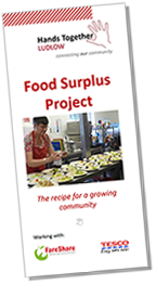 Food Surplus leaflet 4