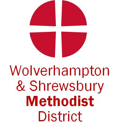 Logo Methodist District